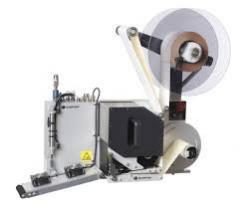 The printer applicator the Domino M-series,