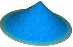 Copper (II) sulfate 5-water