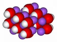 Sodium hydroxide, 33% solution