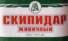 Turpentine zhivichny, premium. L