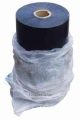 Лента ПВХ липкая ПИЛ для изоляции труб от коррозии