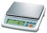 Весы EK-1200I (1200г Х 0.1 г; внешняя калибровка),