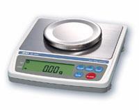 Весы EK-410I (400г Х 0.01 г; внешняя...