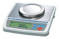 Весы EK-600I (600г Х 0.1 г; внешняя...