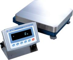 Весы GP-20K (21кг Х 0.1г; внутренняя...