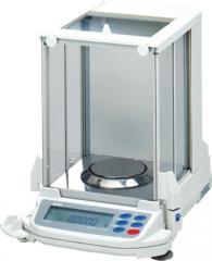 Весы GR-200 (210 Г Х 0.1мг,  внутренняя...