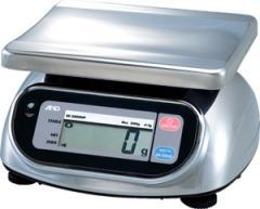 Весы SK-1000 WP (1 кг Х 0, 5г; внешняя...