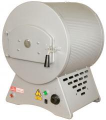 Furnace the muffle PM-8 (8L, 550-900S, ceramics)