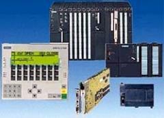 Контроллер программируемый SIMATIC S7