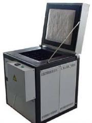 Шкаф сушильный Snol 75/550 (А472-204-500х102301)