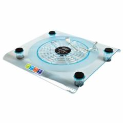 The cooling CBR CP-700 support for the laptop to