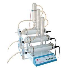 Тридистиллятор UD-3015, ПРОИЗВ. 1,5 Л/Ч