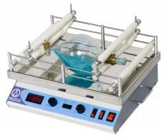 Шейкер LOIP LS-110 (ЛАБ-ПУ-01) (платформа