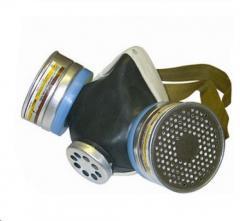 Респиратор РУ-60М марка А1Р1 (защита от орг.паров,