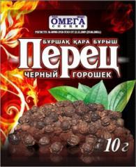 Pepper black peas 10gr
