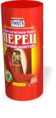 Pepper red 100 gr.