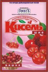Kissel (cherry) 90 gr.