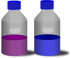 Реактив химический аммоний фосфорнокислый 2-зам.