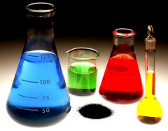 Реактив химический аммоний хлористый, ОСЧ