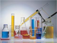 Реактив химический бутиловый эфир уксусной кислоты