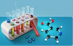 Реактив химический гидразин гидрат, имп (Франция)