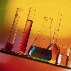 Реактив химический калий бромистый, ЧДА