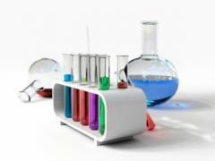 Реактив химический калий кремнефтористый