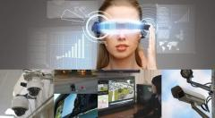 The software with video analytics
