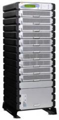The UPS Gamatronic Power + Classic (a 10-100kva -