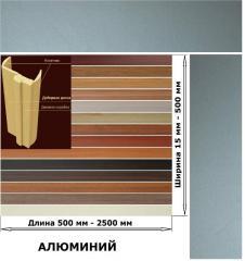 Доборная доска ДОБОРКА Алматы