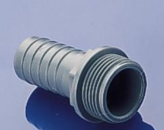 Branch pipe for a hose, a straight line 1/2',