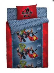 Bed cloths Avengers