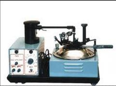 The device TV3-LAB-01 for determination of