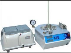Аппарат ТОС-ЛАБ-02 для определения фактических