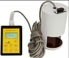 Gas analyzer of modification of the EYE-92mt with