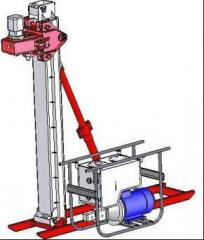 Drilling rigs, equipment, tool