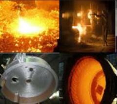 Metallurgical equipmen