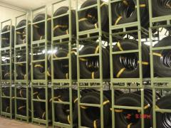 Tires 8.25R16-16