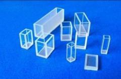 Ditch for KFK-10mm (quartz. KV glass range