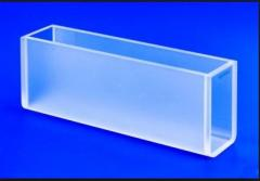 Ditch for KFK-30mm (quartz. KU-1 glass range