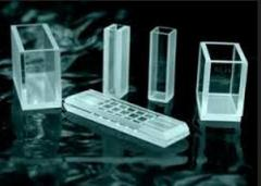Ditch for the Federation Council-10mm (quartz. KV