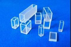 Ditch for the Federation Council-1mm (quartz. KV