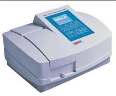 PE-5300 V spectrophotometer (325-1000th) (analog