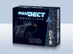 Pandect IS-470 immobilizer