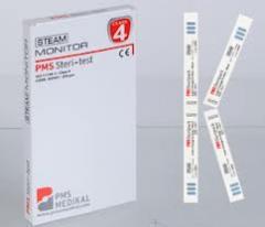Индикатор стерилизации хим.ампульный 126°с