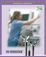 Equipo para cirugía endoscópica
