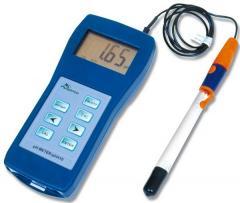 PH-метр PH-410 стандартный комплект (измерительный