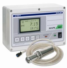 PH-метр МАРК-902МП/стационарный для очистных