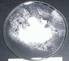 Barium of Chloride 0,1 N.