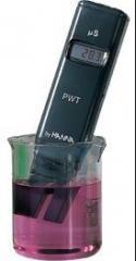 Кондуктометр для чистой воды карманный PWT